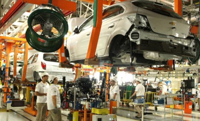Imagem ilustrativa da notícia: SL Automotive é nova fornecedora da GM Gravataí