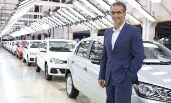 Imagem ilustrativa da notícia: Ofensiva de lançamentos VW chega à metade