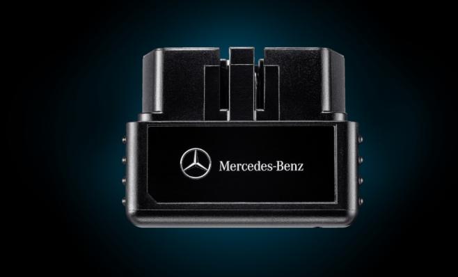 Imagem ilustrativa da notícia: Mercedes-Benz conecta vans em sistema de gestão