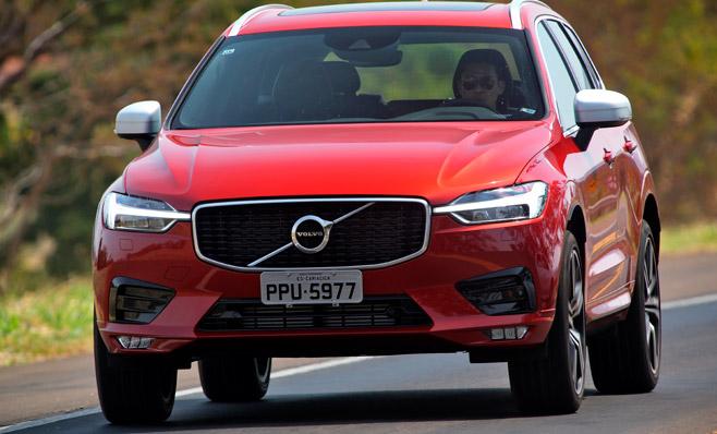 Imagem ilustrativa da notícia: O campeão da Volvo está de volta