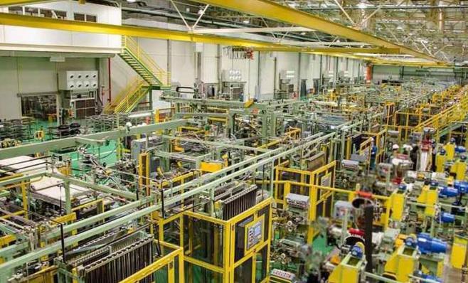 Imagem ilustrativa da notícia: Dunlop investe para produzir mais pneus de caminhões