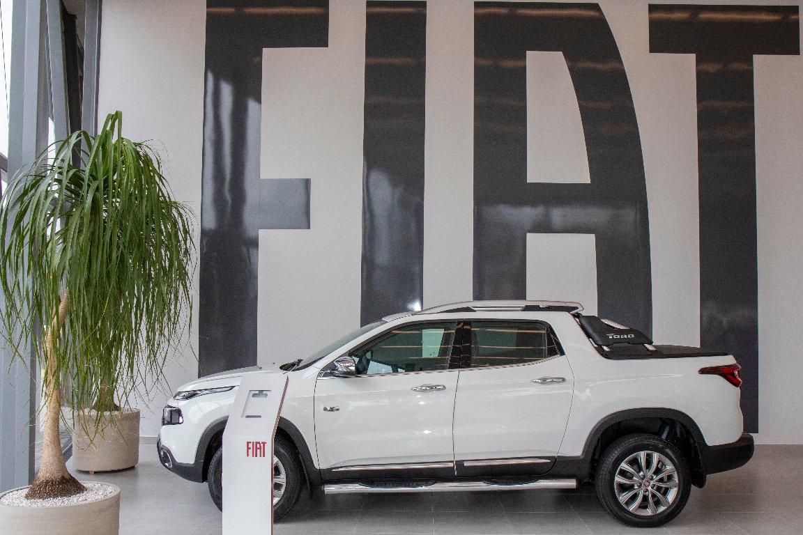 Imagem ilustrativa da notícia: 2019 marca o início da retomada da Fiat