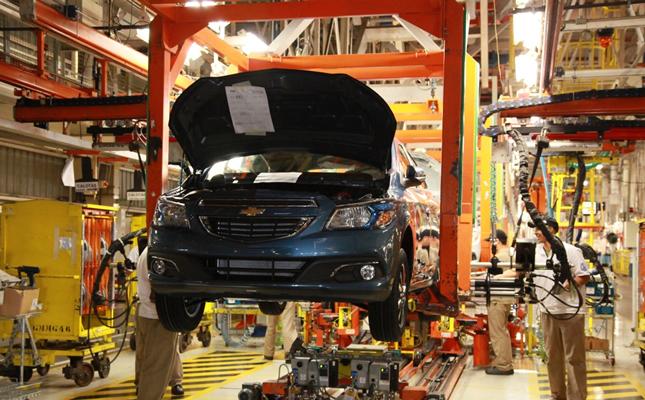 Imagem ilustrativa da notícia: GM atrai sistemistas no Rio Grande