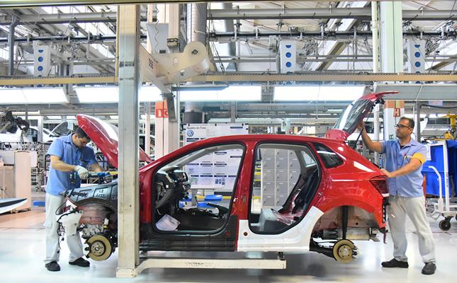 Imagem ilustrativa da notícia: Promessa: terceiro turno de volta à VW Anchieta!!