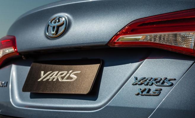 Imagem ilustrativa da notícia: Toyota quer exportar Yaris para diferentes mercados
