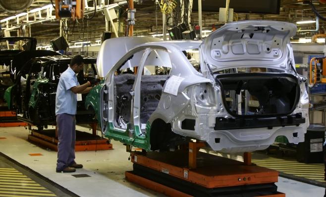 Imagem ilustrativa da notícia: Ford prepara novo ciclo de investimentos