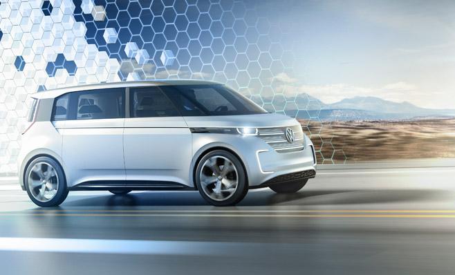 Imagem ilustrativa da notícia: Veículos VW terão versões elétricas. Em 2030.