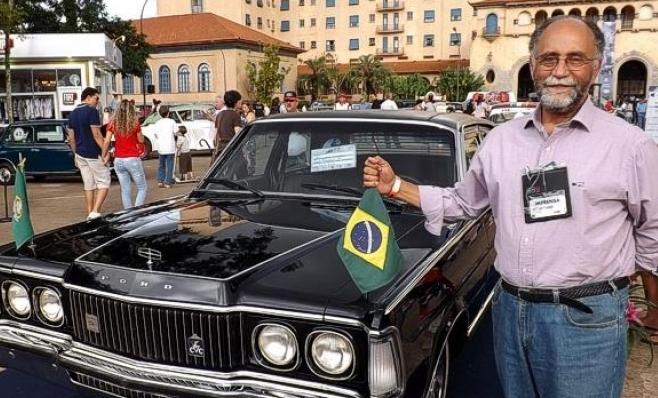 Imagem ilustrativa da notícia: JR Nasser é mais conhecimento que se vai