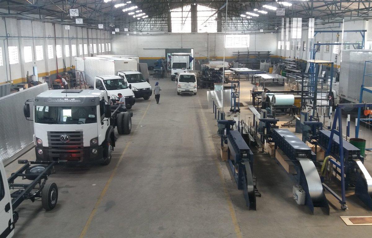 Imagem ilustrativa da notícia: 4Truck prepara expansão em Guarulhos