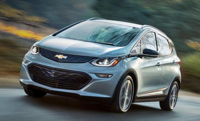 Imagem ilustrativa da notícia: GM prepara terreno para Chevrolet Bolt no RS