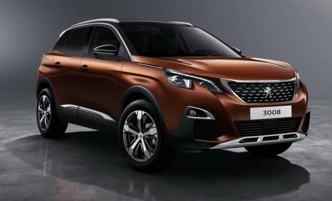 Imagem ilustrativa da notícia: Peugeot convoca recall para o 3008