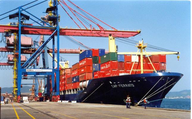 Imagem ilustrativa da notícia: Exportações ultrapassam volume histórico de 2005