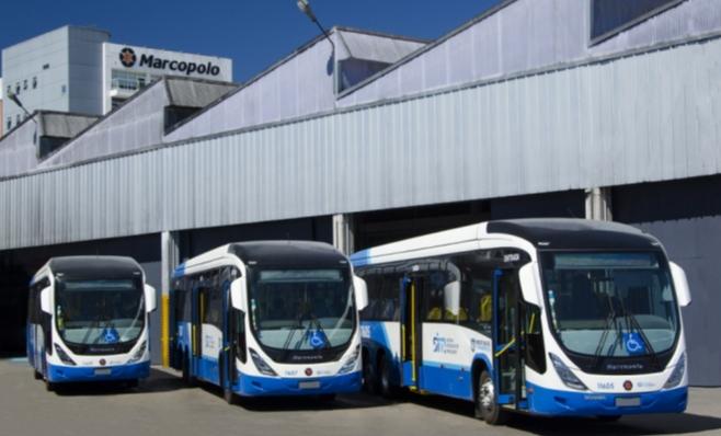 Imagem ilustrativa da notícia: Marcopolo abre filial em São Paulo