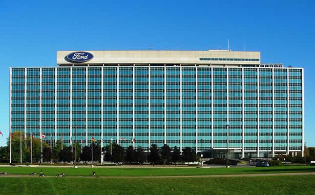 Imagem ilustrativa da notícia: Ka salva lavoura Ford na América do Sul