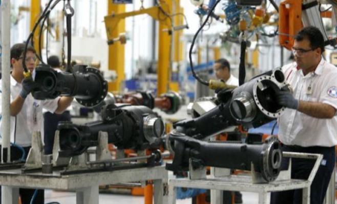 Imagem ilustrativa da notícia: Autopeças deverão ser prejudicadas por acordo do diesel