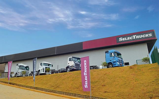 Imagem ilustrativa da notícia: Mercedes-Benz expande lojas de seminovos