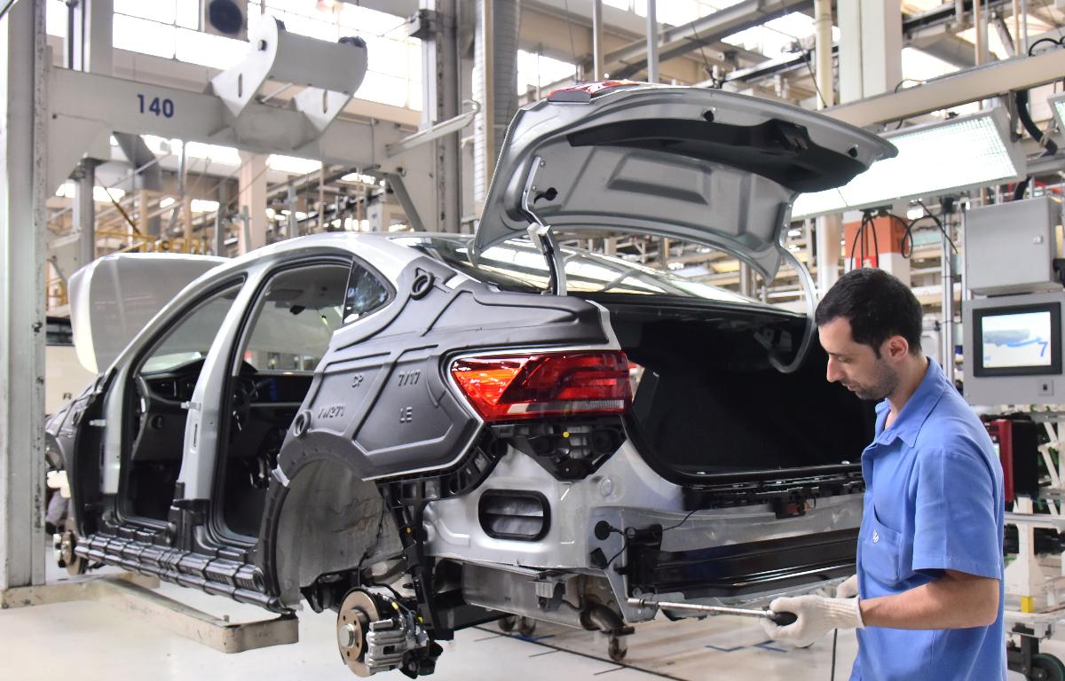 Imagem ilustrativa da notícia: Volkswagen confirma retorno da Anchieta em 1º de junho
