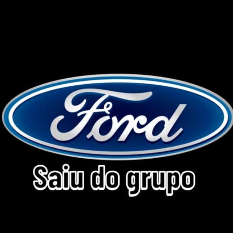 Imagem ilustrativa da notícia: A Ford não está puxando a carroça