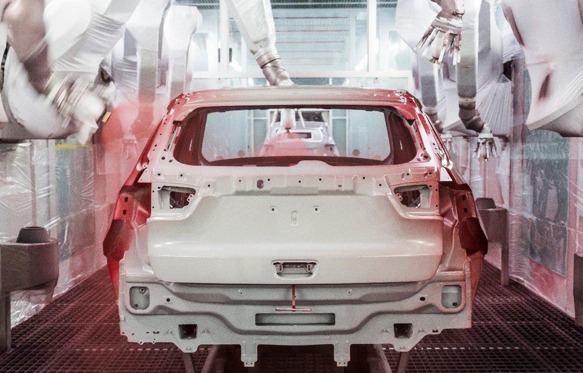 Imagem ilustrativa da notícia: Jeep quer sair na frente quando sustentabilidade for argumento de compra