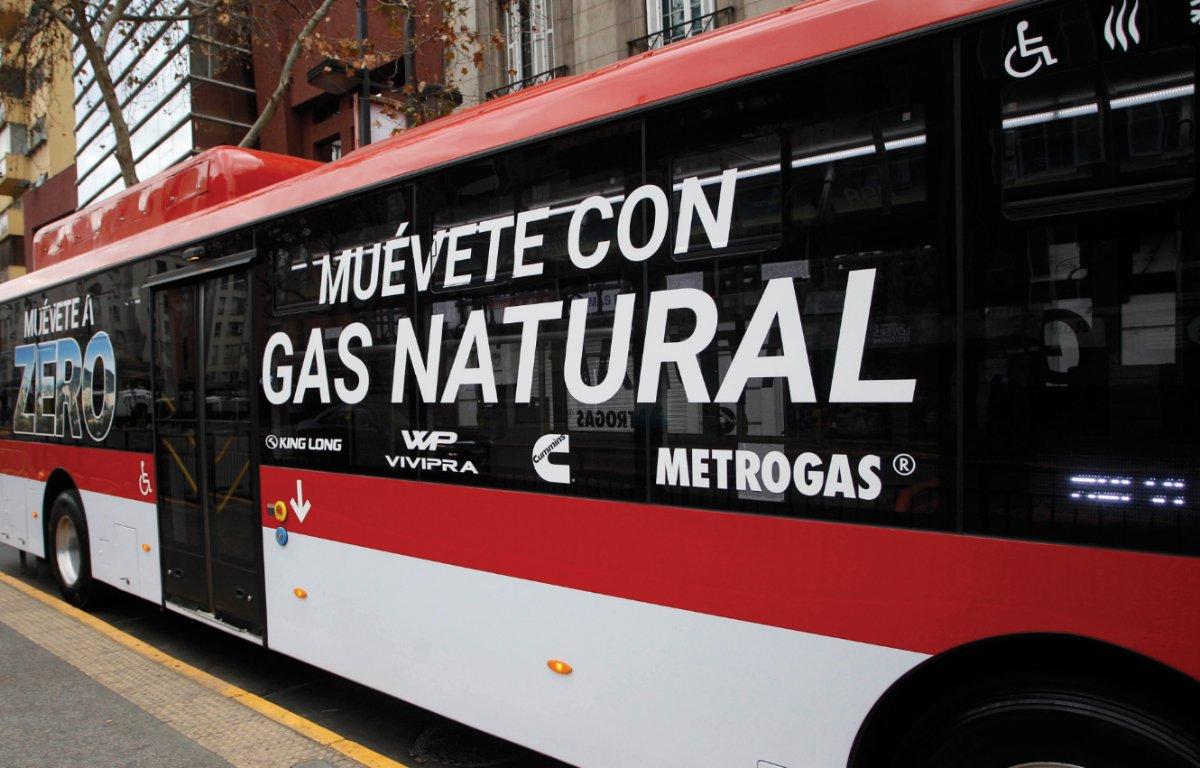 Imagem ilustrativa da notícia: A sustentabilidade dos motores a gás