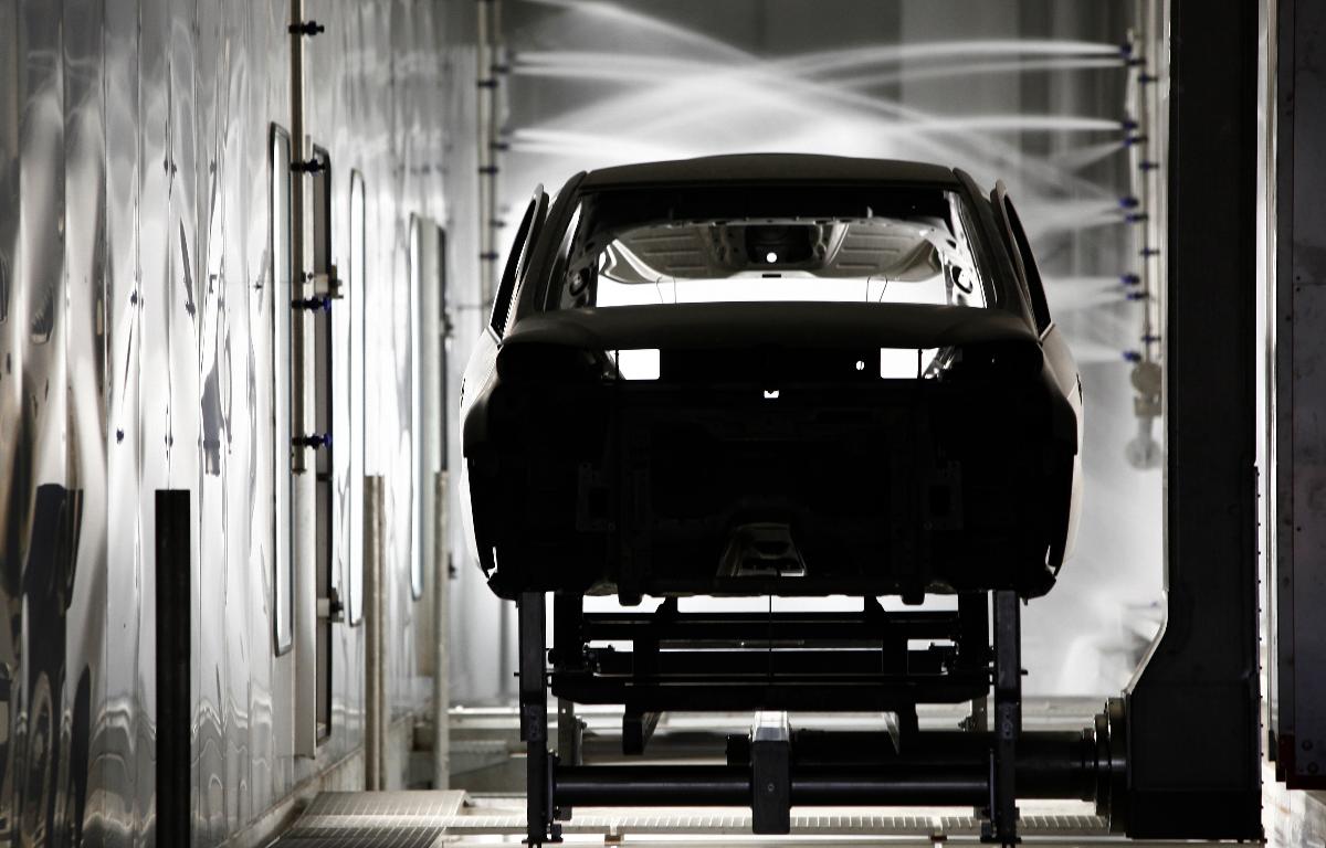 Imagem ilustrativa da notícia: Abril tem a menor produção de veículos em 60 anos