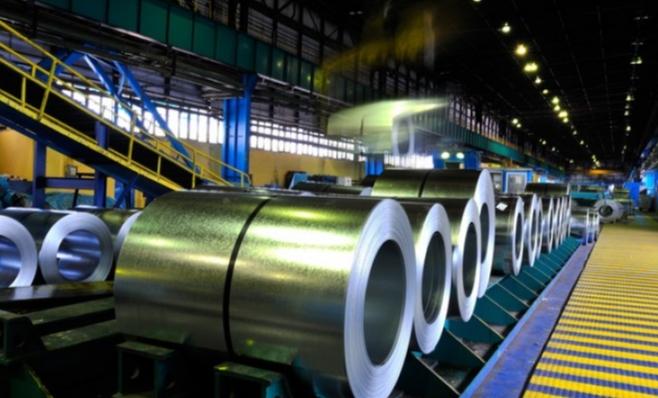 Imagem ilustrativa da notícia: Washington pode não sobretaxar aço brasileiro