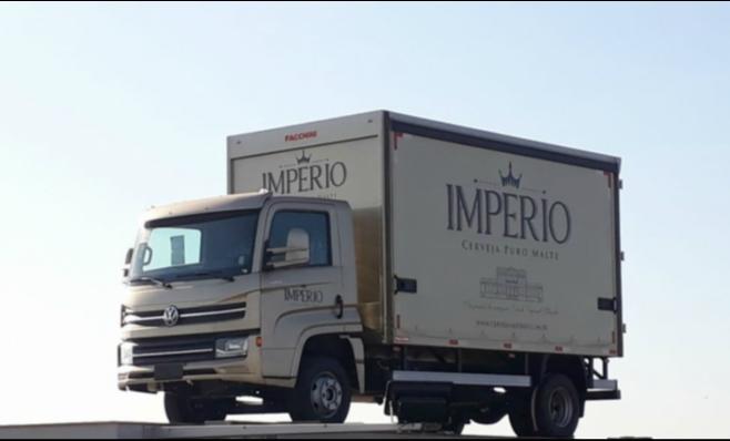 Imagem ilustrativa da notícia: MAN fecha venda para Cervejaria Imperial