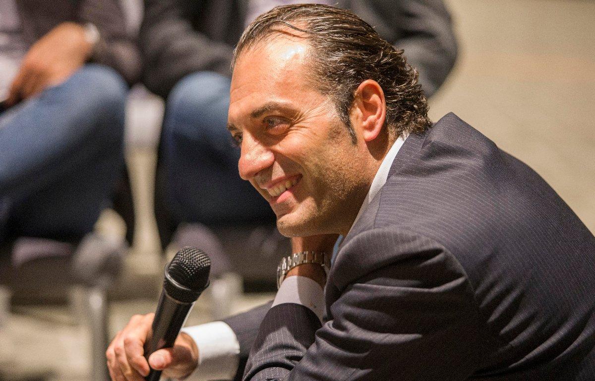 Antonio Filosa fala sobre os resultados da FCA na América Latina