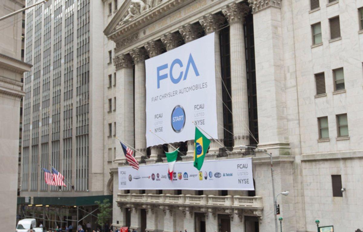 Imagem ilustrativa da notícia: Américas impulsionam resultado da FCA