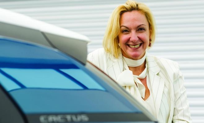 Imagem ilustrativa da notícia: C4 Cactus chama clientes para as lojas Citroën