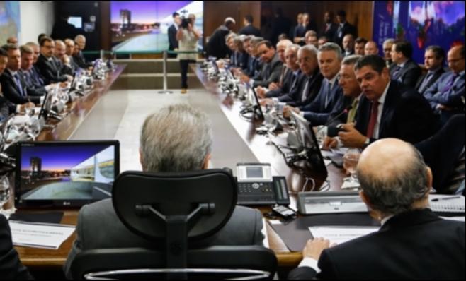 Imagem ilustrativa da notícia: Governo adia mais uma vez o Rota. O que dizem os presidentes?