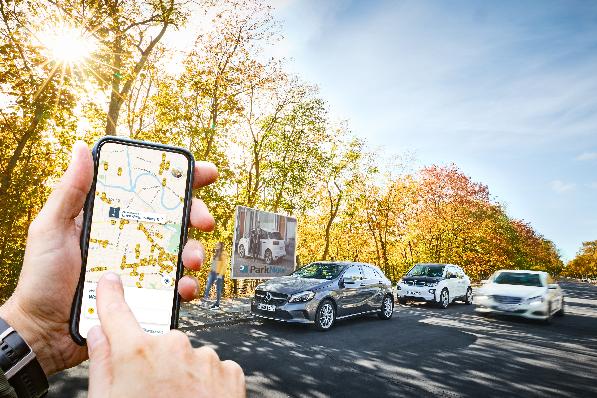 Imagem ilustrativa da notícia: Estados Unidos dão OK para joint-venture BMW-Daimler