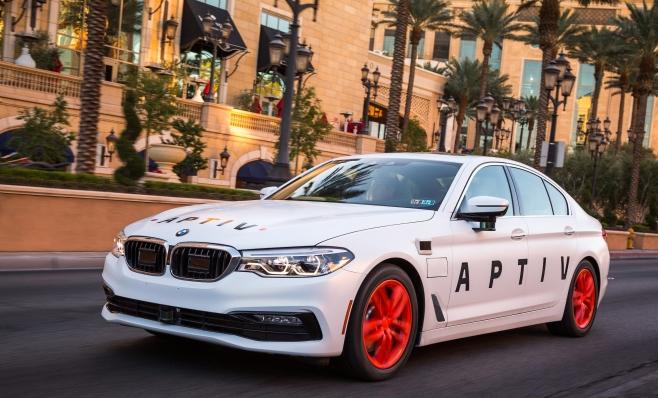 Imagem ilustrativa da notícia: Delphi agora é Aptiv. Empresa anuncia cisão de operações.