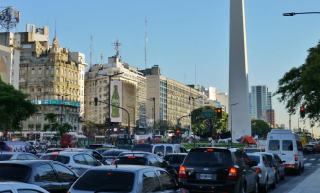 Imagem ilustrativa da notícia: Argentina tem quadrimestre positivo nas vendas