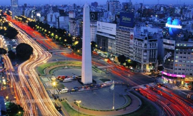 Imagem ilustrativa da notícia: Vendas de veículos na Argentina sobem 24,9% em janeiro