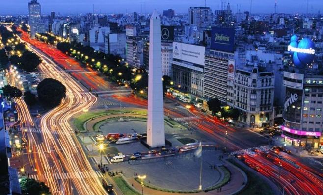 Imagem ilustrativa da notícia: Argentina: melhores vendas desde 2013.