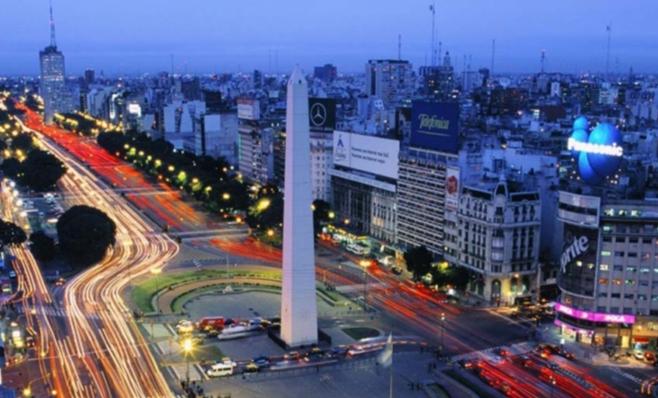 Imagem ilustrativa da notícia: Produção cai e vendas crescem na Argentina