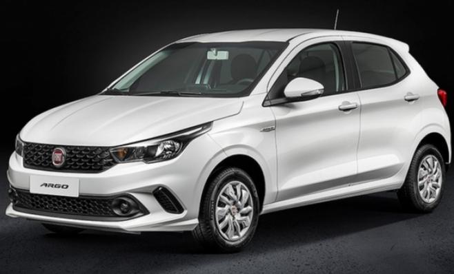 Imagem ilustrativa da notícia: Uma nova Fiat surge em 2018