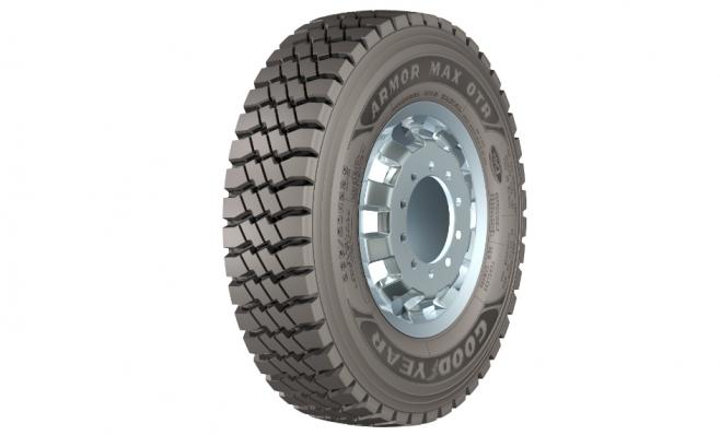 Imagem ilustrativa da notícia: Goodyear apresenta novo pneu e trabalha no próximo lançamento