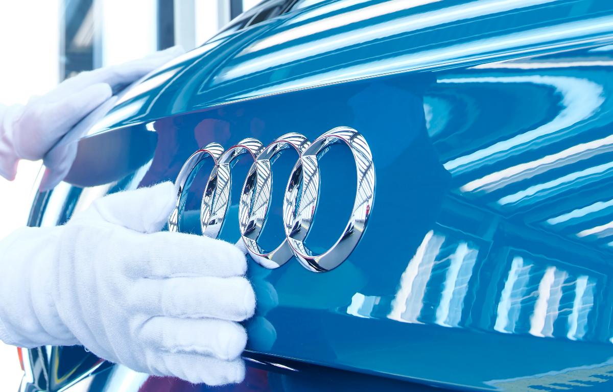 Imagem ilustrativa da notícia: Audi começa seu projeto de carro por assinatura