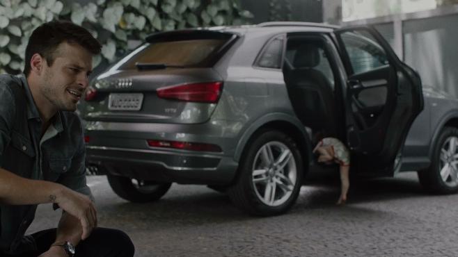 Imagem ilustrativa da notícia: Audi quer a atenção do público jovem