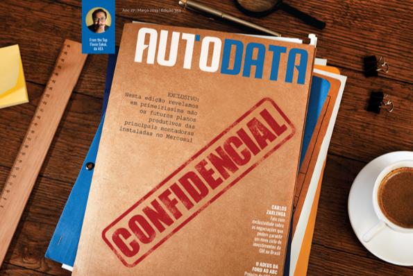 Imagem ilustrativa da notícia: AutoData 353 revela os segredos da indústria
