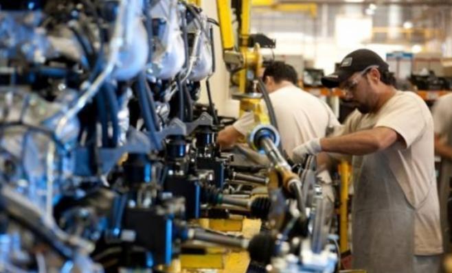 Imagem ilustrativa da notícia: Autopeças retomam o ritmo pré-greve