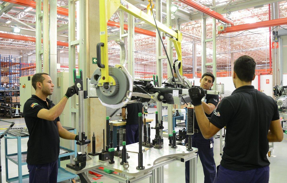 Imagem ilustrativa da notícia: Base do setor está longe da inovação