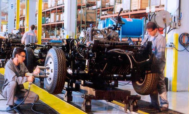 Imagem ilustrativa da notícia: Agrale apoia Marcopolo na produção de componentes