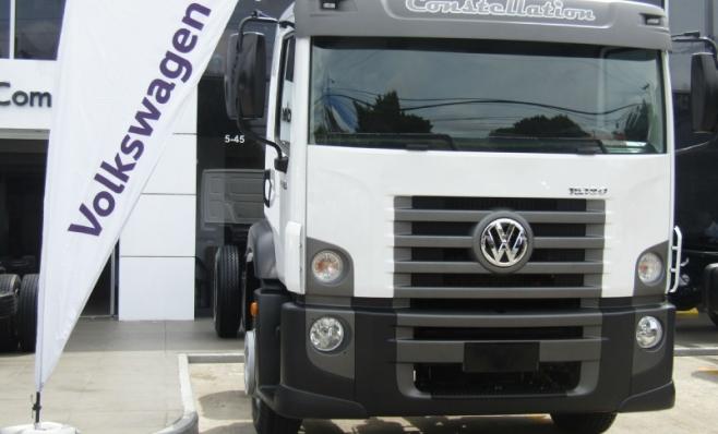 Imagem ilustrativa da notícia: Caminhões MAN serão vendidos na Guatemala