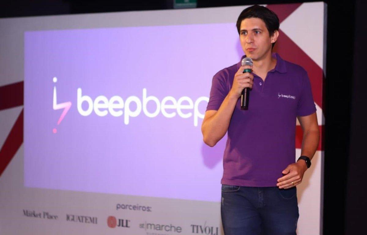 Imagem ilustrativa da notícia: Beep Beep avançará para Campinas e Barueri