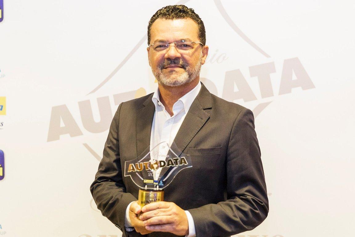 Imagem ilustrativa da notícia: Besaliel Botelho assume presidência da AEA