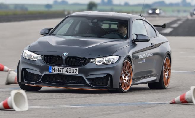 Imagem ilustrativa da notícia: Curso de pilotagem da BMW comemora 40 anos