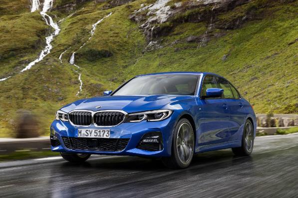 Imagem ilustrativa da notícia: BMW investirá R$ 125 milhões em Araquari